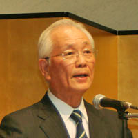 高橋幹会長