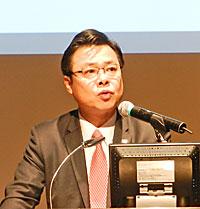 JTB国内旅行企画社長就任予定の大谷恭久氏