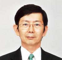 中村靖社長