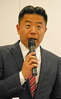 HRソリューションズ武井社長
