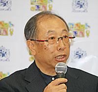 富田直美経営顧問兼CTO