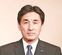 堀坂明弘氏