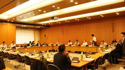 6月20日に開かれた13回検討会