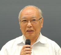 井上博文氏