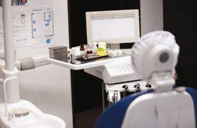 信頼性の高い日本の歯科医療