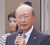 富田浩安社長