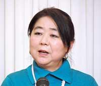 松﨑久美子次期会長