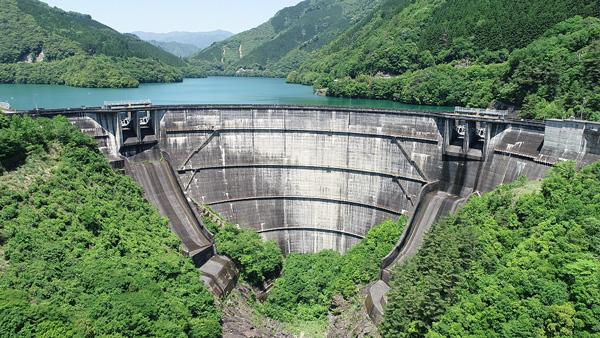 宮崎でダム・発電所見学ツアー ...