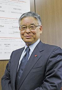 "JNTO・松山良一理事長インタビュー】""稼ぐ力""地域で高めたい、外客 ..."